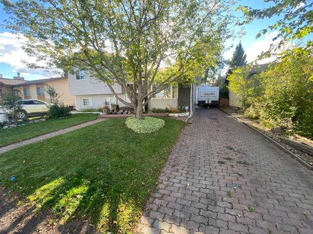7614 103 Street, Grande Prairie, AB T8W 1Y8 (#A1145124) :: Team Shillington | eXp Realty