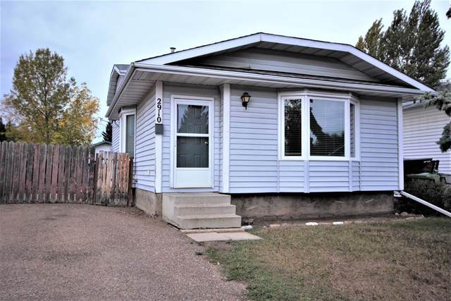 2910 46 Avenue, Lloydminister, SK S9V 1X4 (#A1146087) :: Canmore & Banff