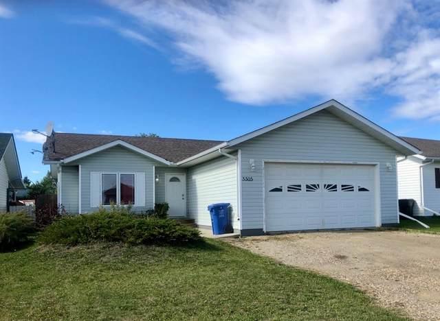 5305 45 Street, Grimshaw, AB T0H 1W0 (#A1146368) :: Calgary Homefinders