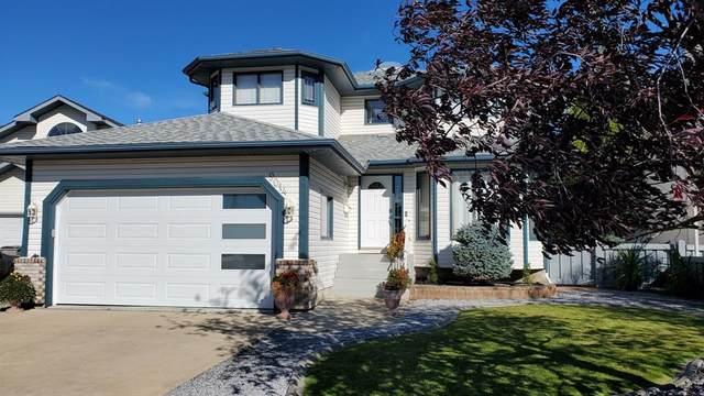 9014 117 Avenue, Grande Prairie, AB T8X 1K1 (#A1146857) :: Calgary Homefinders