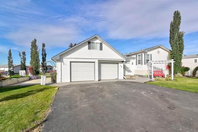 518 Kimble Street, Rural Grande Prairie No. 1, County of, AB T8W 5K5 (#A1148466) :: Calgary Homefinders
