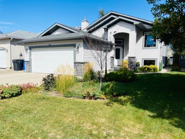 7 Kodiak Boulevard N, Lethbridge, AB T1H 6S7 (#A1149042) :: Calgary Homefinders
