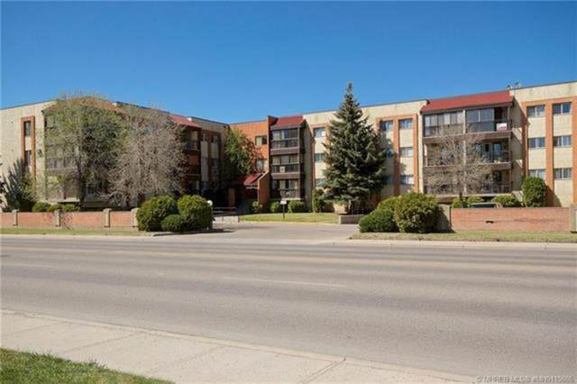 1480 Southview Drive SE #243, Medicine Hat, AB T1B 3Z3 (#A1149255) :: Calgary Homefinders