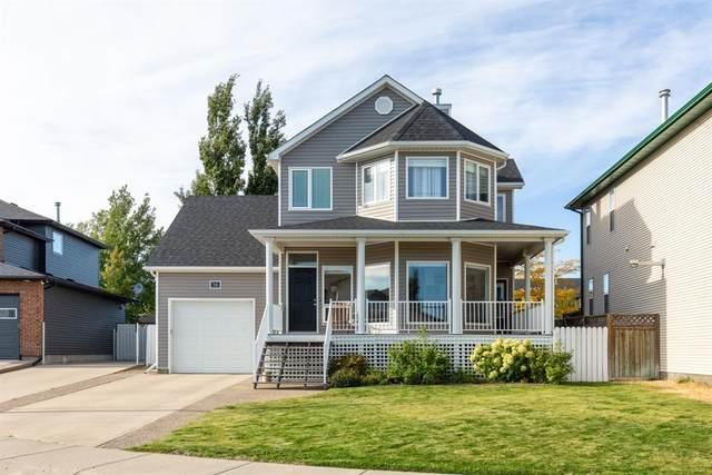 36 Terrace  Place NE, Medicine Hat, AB T1C 2A1 (#A1149611) :: Western Elite Real Estate Group