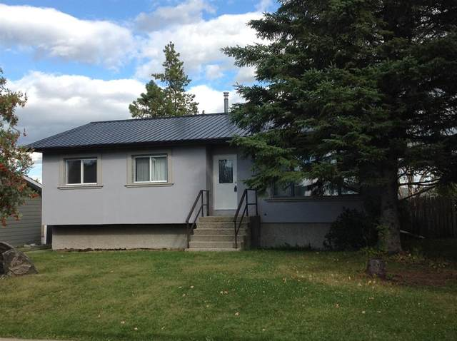 4423 48 STREET, Mayerthorpe, AB T0E 1N0 (#AW51494) :: Canmore & Banff