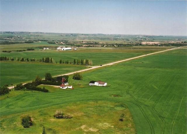 370252 Hwy 547, Rural Foothills County, AB T0L 0A0 (#C4173846) :: Virtu Real Estate