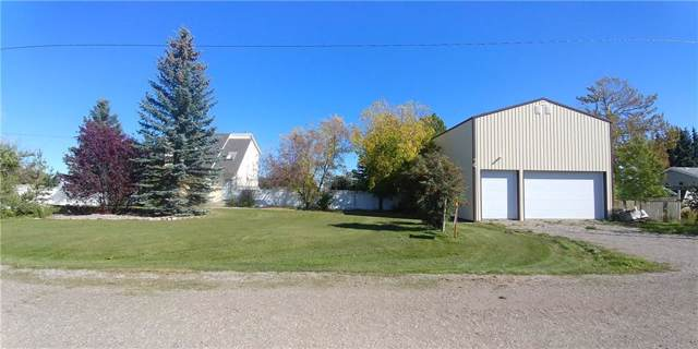 106 Gibson Street, Rural Foothills County, AB T1S 1A1 (#C4194017) :: Redline Real Estate Group Inc
