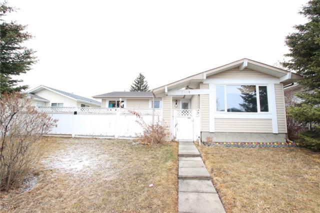1819 38 Street NE, Calgary, AB T1Y 2J5 (#C4201555) :: Calgary Homefinders