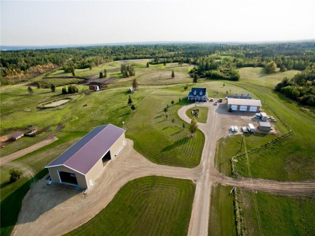 54116 RR62 Address Not Published, Rural Lac Ste. Anne County, AB T0E 1H0 (#C4205671) :: The Cliff Stevenson Group