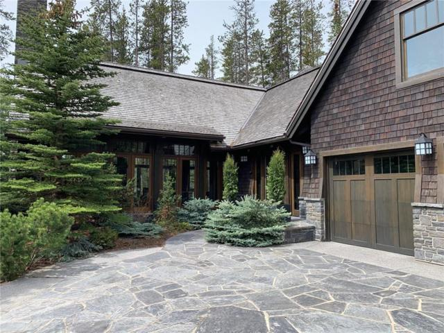 501 Silvertip Point(E), Canmore, AB T1W 3J1 (#C4213902) :: Canmore & Banff