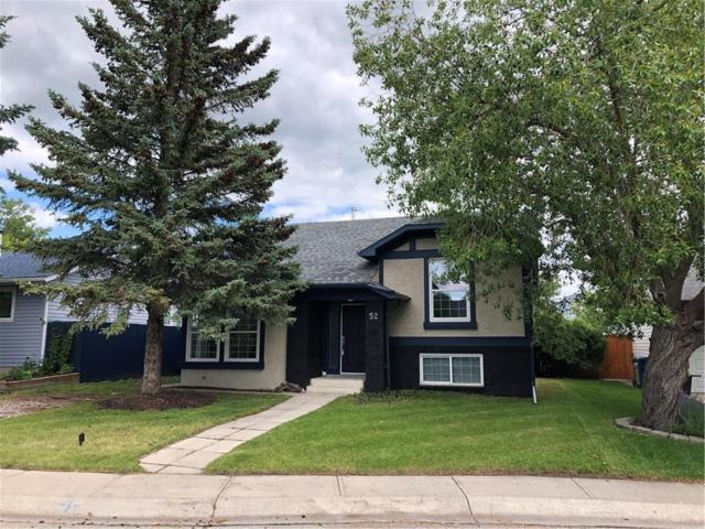 52 Marquis Place, Airdrie, AB T4A 1Z1 (#C4215344) :: Redline Real Estate Group Inc