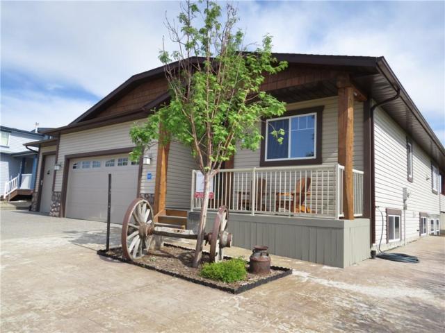 547 Willow Lane, Rural Vulcan County, AB T0L 0R0 (#C4223098) :: Redline Real Estate Group Inc