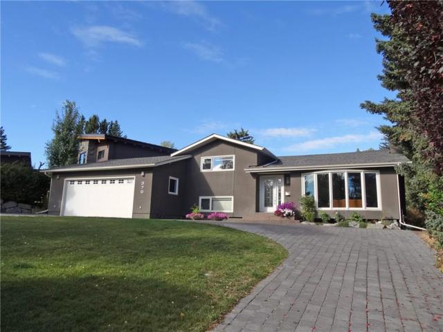 379 Wildwood Drive SW, Calgary, AB T3C 3E4 (#C4223708) :: Canmore & Banff
