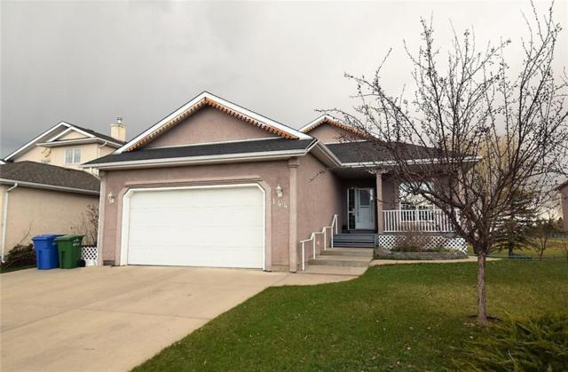 144 Lakeside Greens Drive, Chestermere, AB T1X 1B9 (#C4223870) :: Redline Real Estate Group Inc