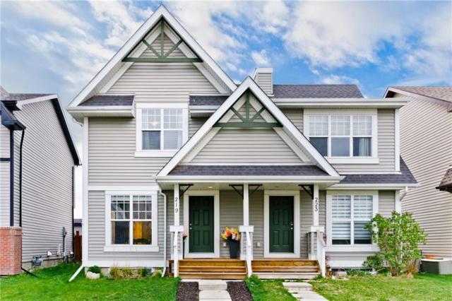 219 Elgin Meadows Gardens SE, Calgary, AB T2Z 0M4 (#C4225531) :: Redline Real Estate Group Inc