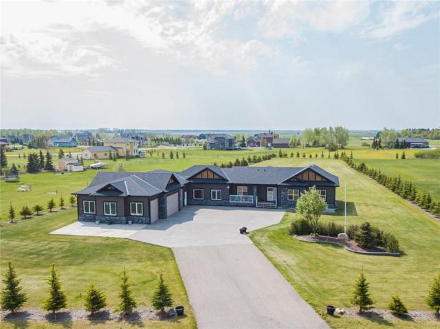 319 Mustang Lane SE, Airdrie, AB T4B 2A4 (#C4226735) :: Redline Real Estate Group Inc