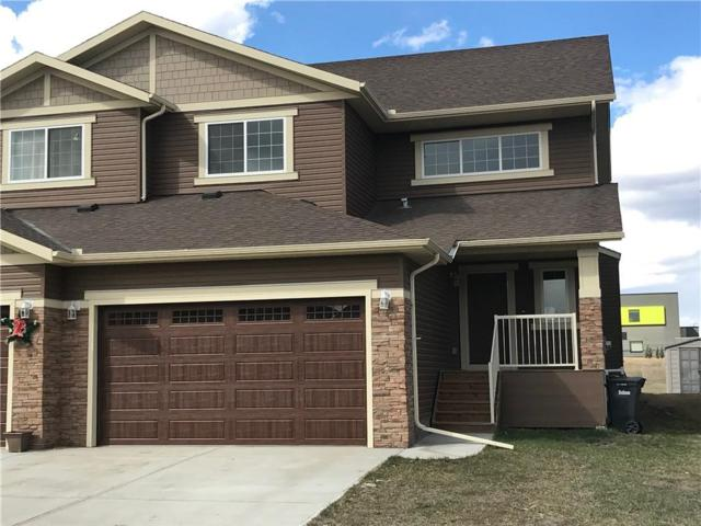 718 Edgefield Crescent, Strathmore, AB T2E 8K4 (#C4226930) :: Redline Real Estate Group Inc