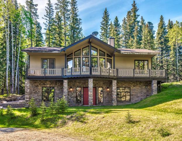 27 Elk Valley Bay, Bragg Creek, AB T0L 0K0 (#C4228519) :: The Cliff Stevenson Group