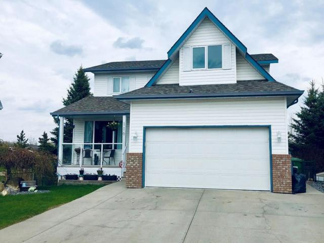 116 Meadowbrook Bay SE, Airdrie, AB T4A 2B3 (#C4228916) :: The Cliff Stevenson Group