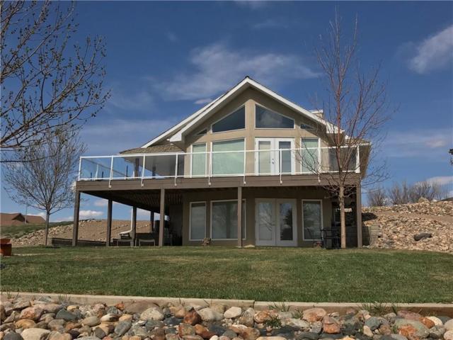 133 Vista Crescent, Rural Vulcan County, AB T0L 0R0 (#C4229056) :: Calgary Homefinders