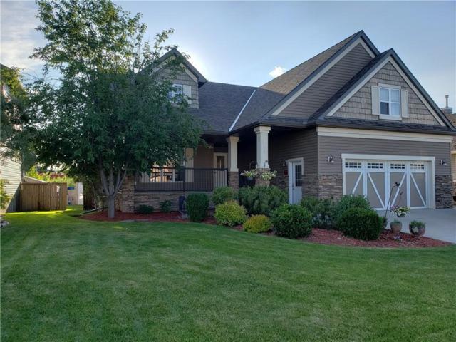 824 Boulder Creek Drive S, Langdon, AB T0J 1X3 (#C4229460) :: Redline Real Estate Group Inc