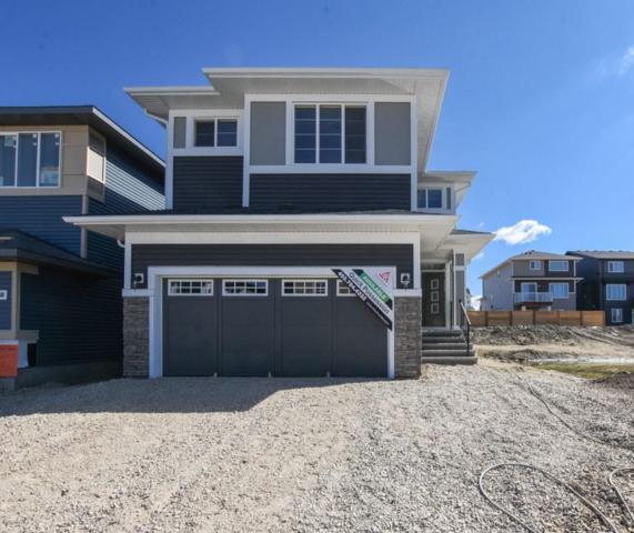 90 Carringvue Manor NE, Calgary, AB T3P 1L7 (#C4229579) :: Canmore & Banff