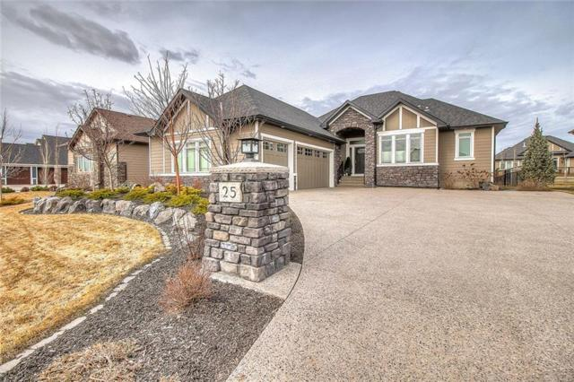 25 Cimarron Estates Manor, Okotoks, AB T1S 0J8 (#C4229616) :: The Cliff Stevenson Group