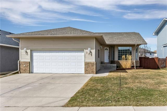 339 Sunset Place, Okotoks, AB T1S 1P7 (#C4229653) :: The Cliff Stevenson Group