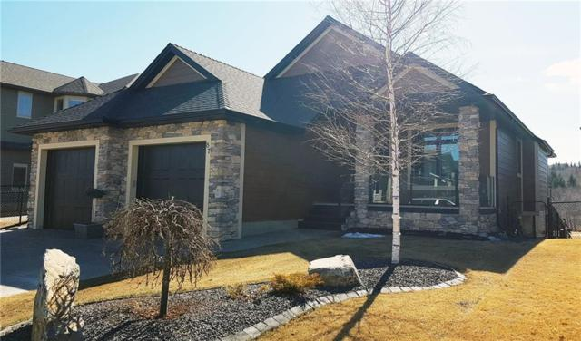 87 West Pointe Manor, Cochrane, AB T4C 0C2 (#C4229961) :: The Cliff Stevenson Group