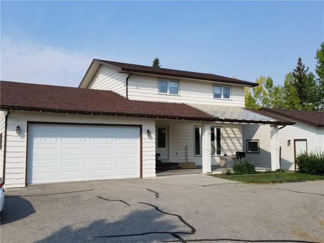 68 Mount Vista Estates, Rural Rocky View County, AB T4C 1A1 (#C4232264) :: Calgary Homefinders