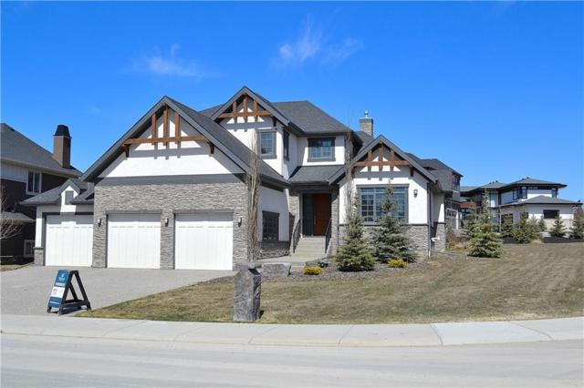 2 Watermark Avenue, Rural Rocky View County, AB T3L 0C9 (#C4232363) :: Calgary Homefinders