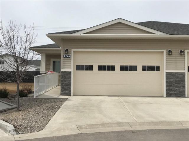 154 Cambridge Glen Drive, Strathmore, AB T1P 0E6 (#C4232637) :: Calgary Homefinders