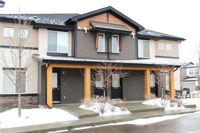 2781 Chinook Winds Drive SW #10204, Airdrie, AB T4B 3S5 (#C4233296) :: The Cliff Stevenson Group
