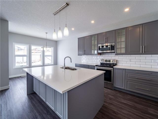 144 Lakewood Circle, Strathmore, AB T1P 1C0 (#C4233387) :: Redline Real Estate Group Inc