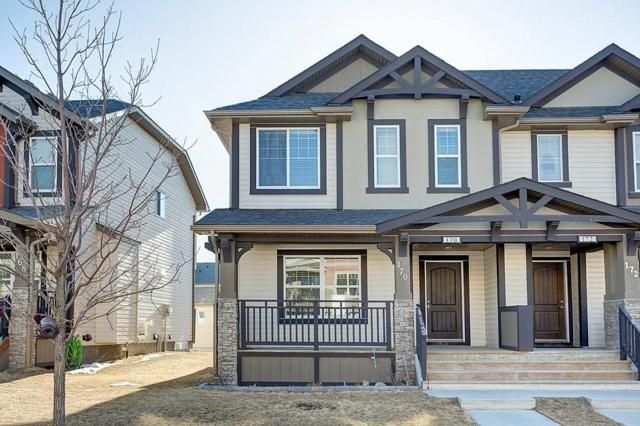 170 Clydesdale Way, Cochrane, AB T4C 0L6 (#C4234173) :: Calgary Homefinders