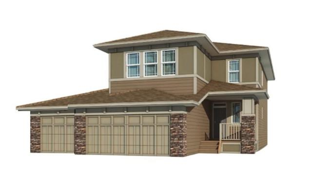 229 Sandpiper Crescent, Chestermere, AB T1X 0Y4 (#C4235309) :: Calgary Homefinders