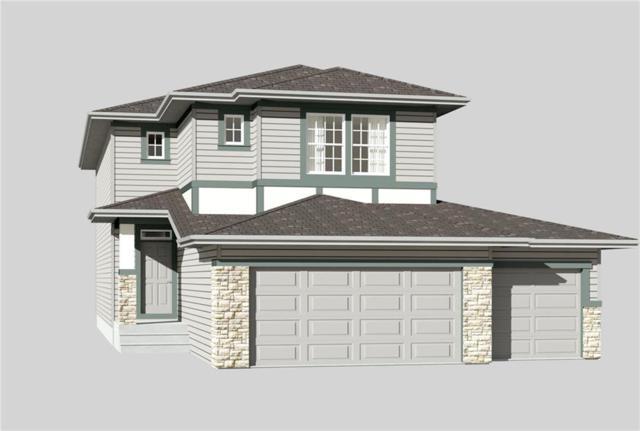 273 Sandpiper Boulevard, Chestermere, AB T1X 0Y4 (#C4235311) :: Calgary Homefinders