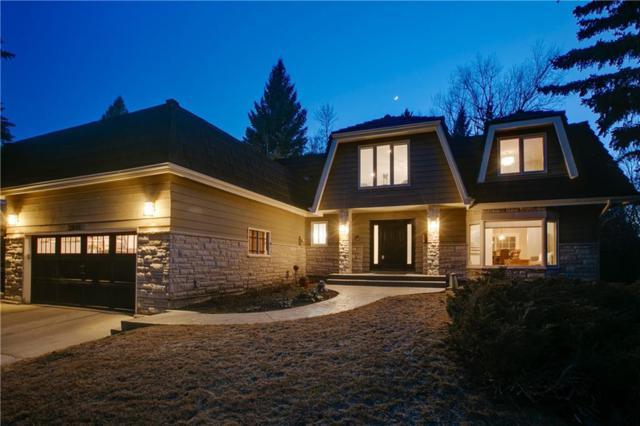 2024 Pump Hill Way SW, Calgary, AB T2V 4M4 (#C4235406) :: Redline Real Estate Group Inc