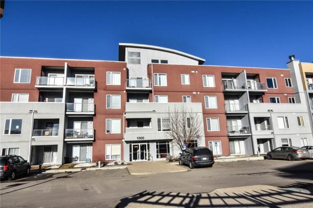 604 East Lake Boulevard NE #1307, Airdrie, AB T4A 0G5 (#C4235479) :: The Cliff Stevenson Group