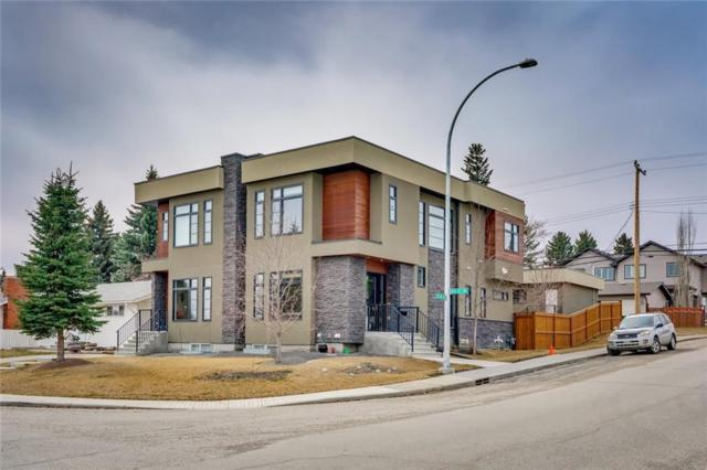 4401 32 Avenue SW, Calgary, AB T3E 3P3 (#C4235581) :: Redline Real Estate Group Inc