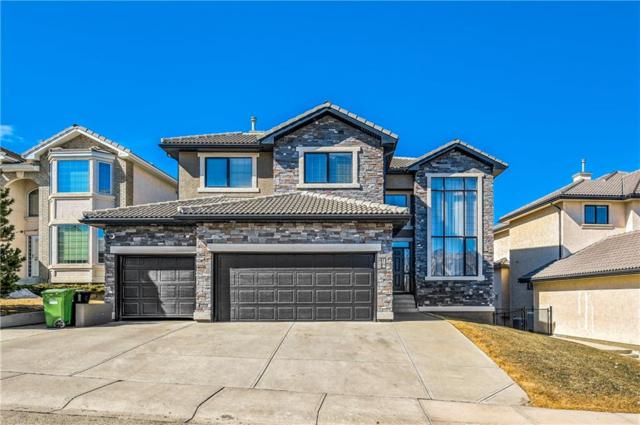 19 Hamptons Close NW, Calgary, AB T3A 6B6 (#C4236083) :: Calgary Homefinders