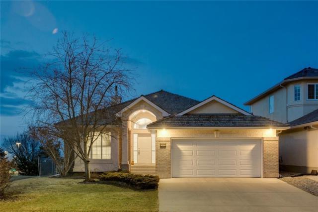 140 Hamptons Heights NW, Calgary, AB  (#C4236617) :: Calgary Homefinders