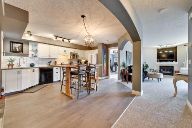7038 24 Street SE, Calgary, AB T2C 4X1 (#C4236826) :: Calgary Homefinders