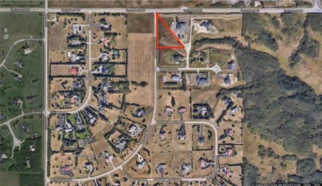 39 Mckendrick Run, Rural Rocky View County, AB T3Z 3K1 (#C4236894) :: The Cliff Stevenson Group