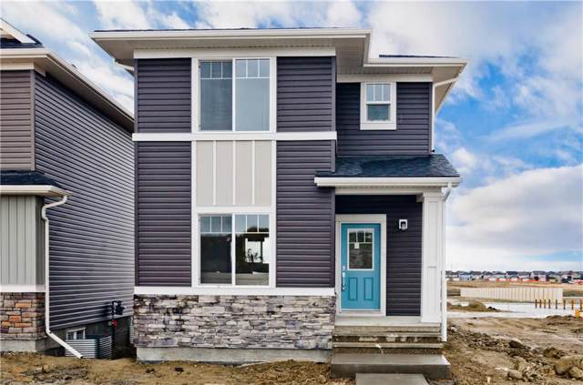 328 Bayview Street SW, Airdrie, AB T4B 0V0 (#C4236963) :: Calgary Homefinders