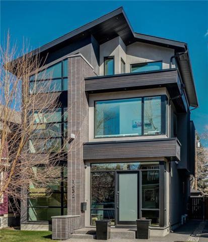 1632 Broadview Road NW, Calgary, AB T2N 3H1 (#C4237273) :: The Cliff Stevenson Group