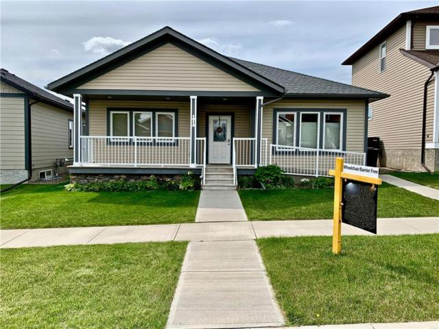1913 High Country Dr Drive NW, High River, AB T1V 0A5 (#C4237317) :: Calgary Homefinders