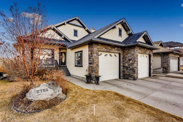 2752 Coopers Manor SW, Airdrie, AB T4B 3J8 (#C4237476) :: Calgary Homefinders
