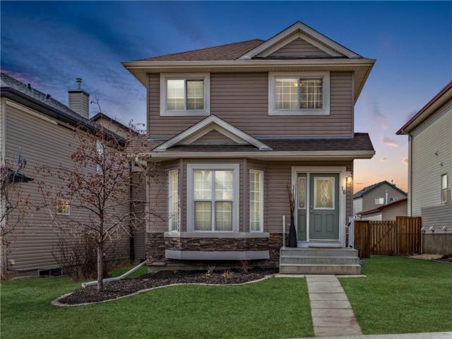 16 Crystal Shores Heights, Okotoks, AB T1S 2H8 (#C4237582) :: Redline Real Estate Group Inc