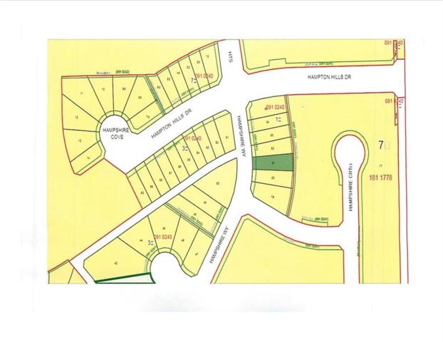 906 Hampshire Way NE, High River, AB T1V 0E3 (#C4237588) :: Redline Real Estate Group Inc